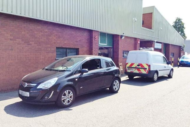 Leisure/hospitality for sale in Portsmouth Enterprise Centre, Quartremaine Road, Portsmouth