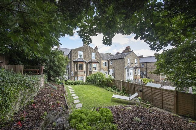 Thumbnail Flat for sale in Loampit Hill, London