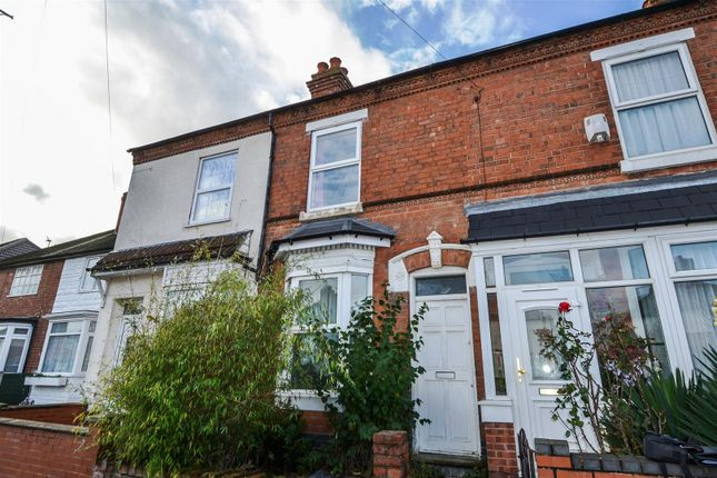 Terraced house to rent in Plymouth Road, Kings Norton, Birmingham