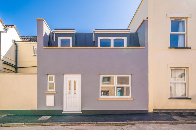 Thumbnail Terraced house for sale in Thistle Street, Bristol