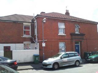 1 bedroom flat to rent in Clausentum Road, Southampton