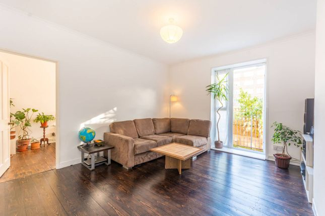 Thumbnail Flat for sale in Upper Clapton Road, Clapton