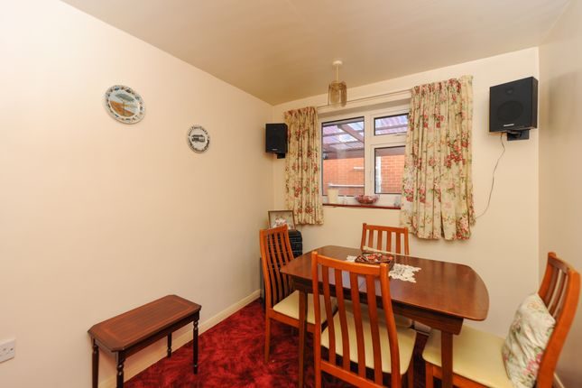 Bedroom3 of Doveridge Close, Old Whittington, Chesterfield S41