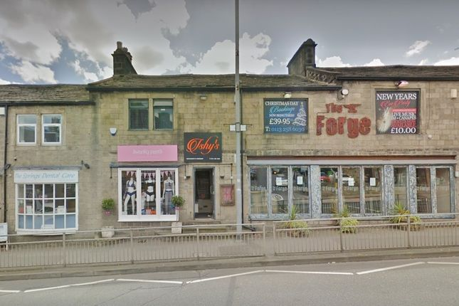 Thumbnail Restaurant/cafe for sale in Horsforth, Leeds