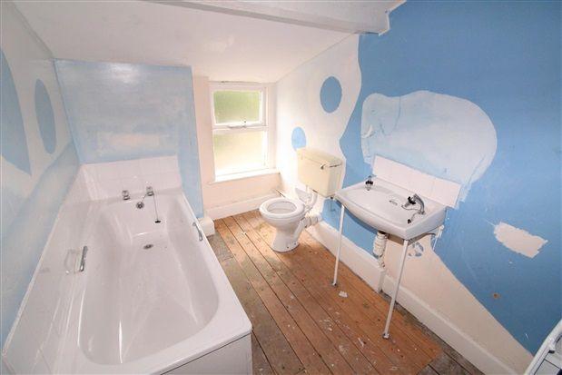 Bathroom of Lord Street, Millom LA18