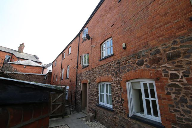 Thumbnail Property to rent in Janes Court, Tiverton