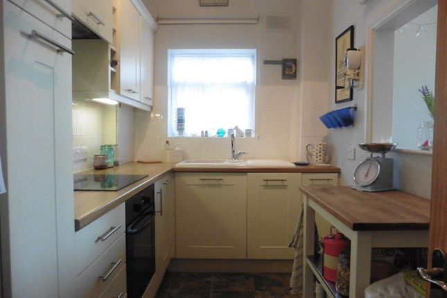 Kitchen of St. Peters Road, Broadstairs, Kent CT10