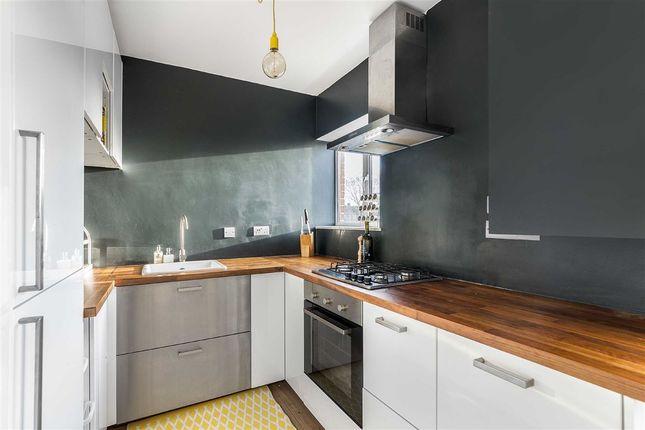 Kitchen of Brecknock Road, Tufnell Park, London N19