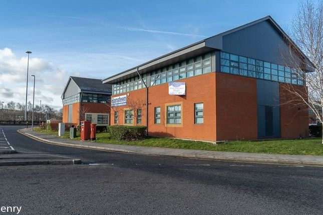 Thumbnail Office to let in 5 Bankside, The Watermark, Gateshead