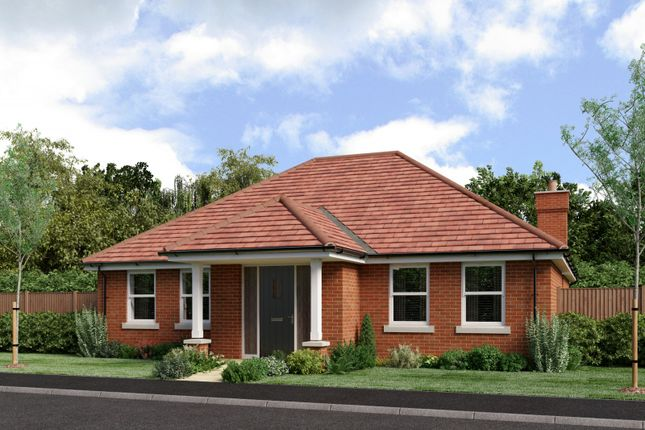Thumbnail Detached bungalow for sale in Clappers Lane, Bracklesham Bay