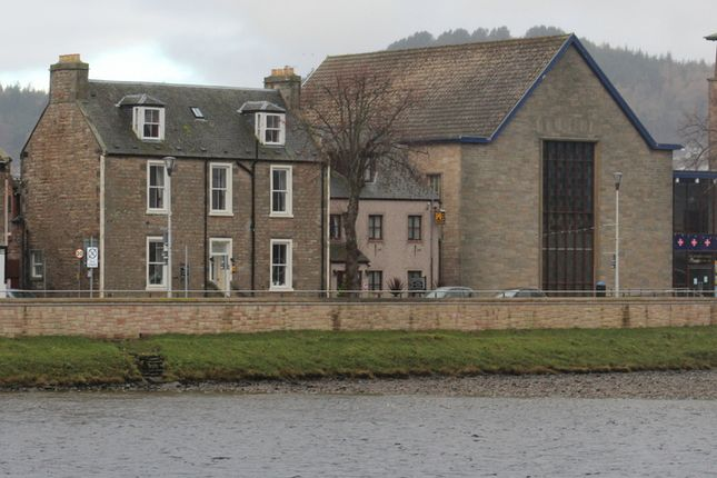 Thumbnail Detached house for sale in 49 Huntly Street, Inverness, Highland