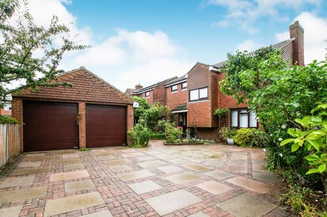 Thumbnail Detached house for sale in Jubilee Gardens, Biggleswade, Bedfordshire