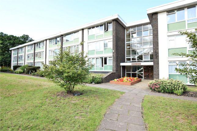 Thumbnail Flat for sale in Bryony House, Jocks Lane, Bracknell, Berkshire
