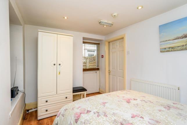 Bedroom One of Chapel Street, Llandudno, Conwy LL30