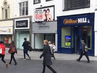 Thumbnail Retail premises to let in 79 Church Street, Liverpool, Merseyside