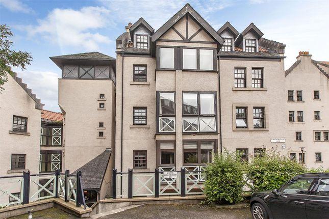 Thumbnail Maisonette for sale in Hawthornbank Lane, Dean Village, Edinburgh