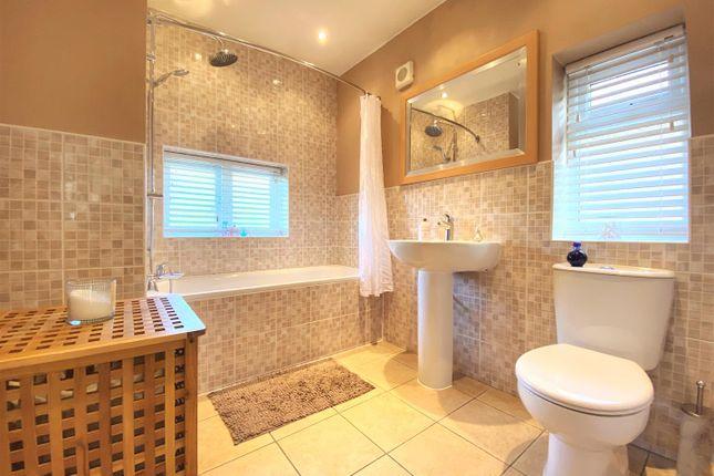 Bathroom of St. Peters Close, Ruislip HA4
