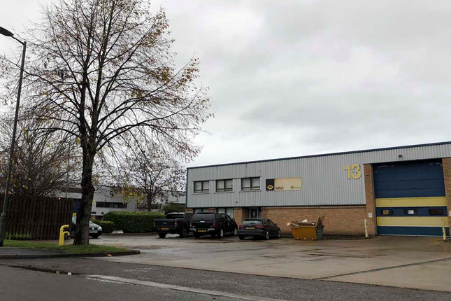 Light industrial to let in Ashchurch Business Centre, Tewkesbury