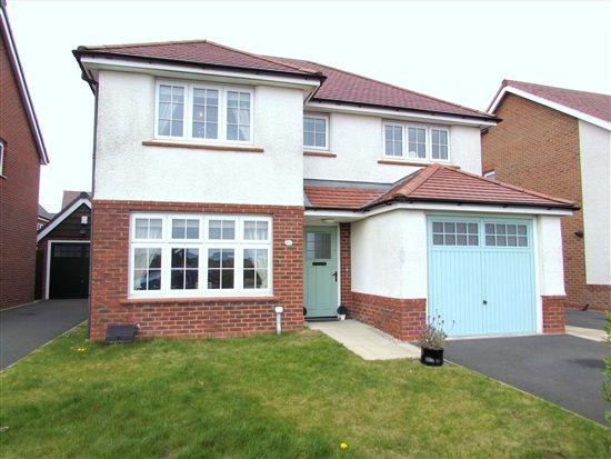 Thumbnail Property for sale in Windward Avenue, Fleetwood