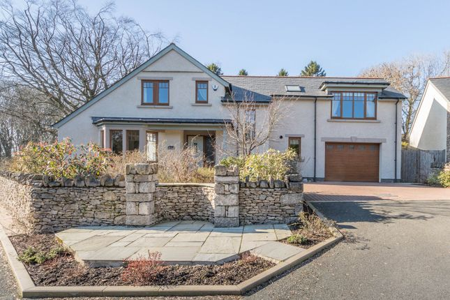 Thumbnail Detached house for sale in Pengarth, Grange-Over-Sands