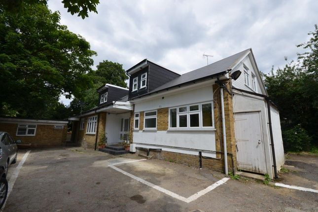 Thumbnail Flat to rent in Mountfield Road, London