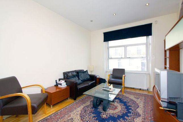 Reception of Swinton Street, London WC1X