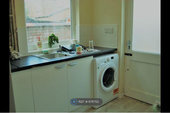 Kitchen of Bankfield Avenue, Longsight, Manchester M13