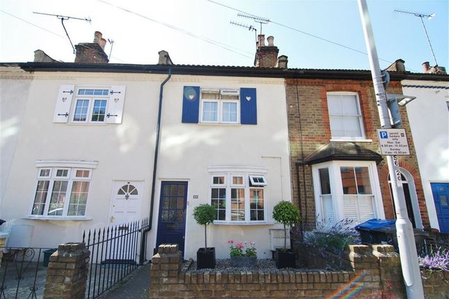 Terraced house to rent in Canbury Park Road, Kingston Upon Thames