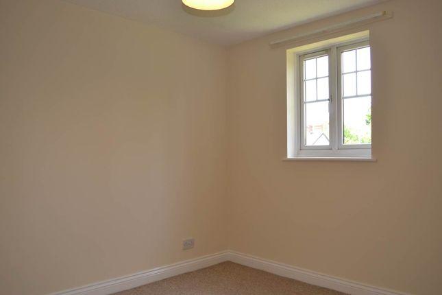 Bedroom 1 of Harbury Court, Queens Road, Newbury RG14