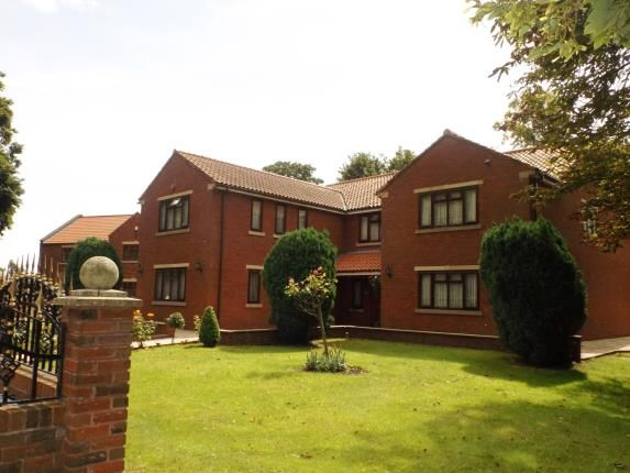 Thumbnail Detached house for sale in St. Andrews Close, Darlington, County Durham