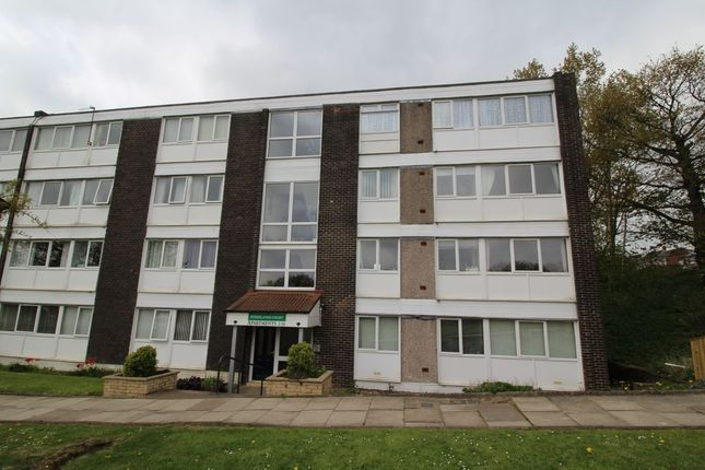 Thumbnail Flat to rent in Woodlands Court, Throckley, Newcastle Upon Tyne