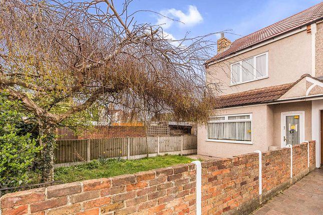 Thumbnail Property for sale in Bath Road, Dartford