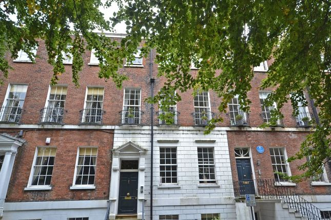 Thumbnail Flat for sale in St. Johns Square, Wakefield