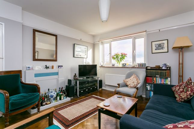 Thumbnail Flat to rent in Denmark Hill Estate, London