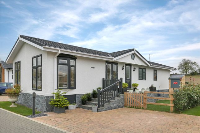 Thumbnail Bungalow for sale in Mill Lane, Yarwell Mill, Yarwell, Peterborough