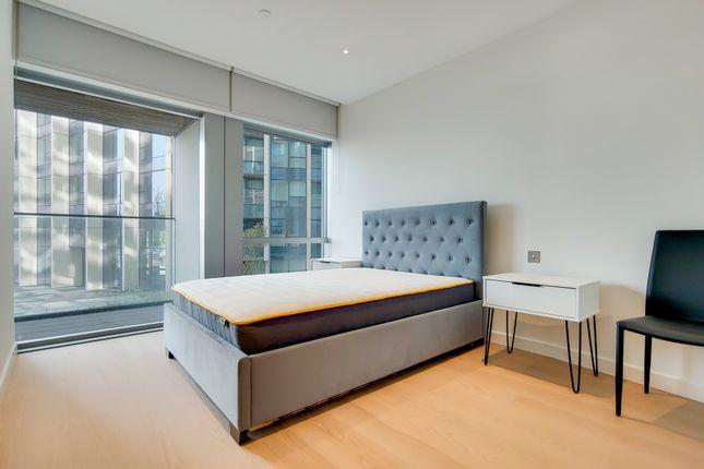 Master Bedroom of Cutter Lane, London SE10