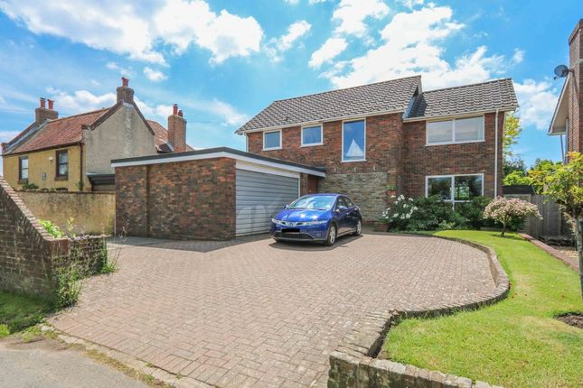 Thumbnail Detached house for sale in Northwood Lane, Hayling Island