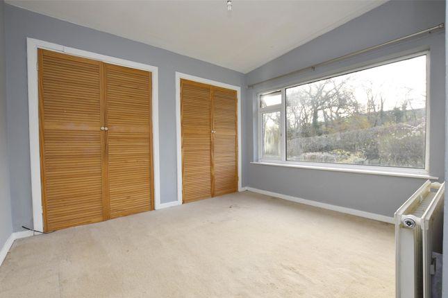 Bedroom Two of Woodside, Midsomer Norton, Somerset BA3