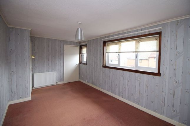 Bedroom One of Cullen Crescent, Kirkcaldy KY2