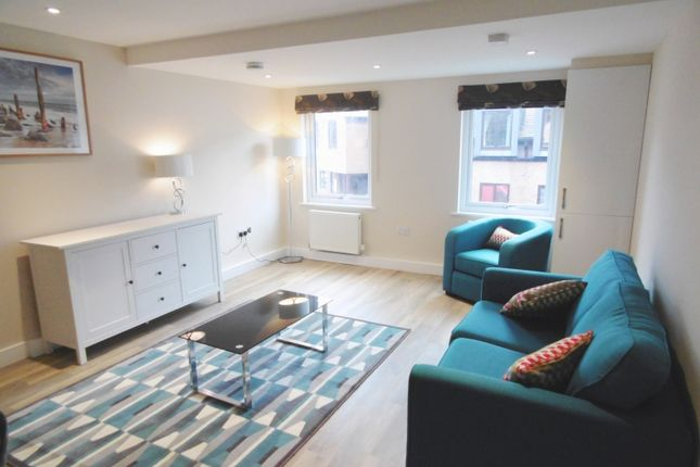 Thumbnail Flat to rent in Stert Street, Abingdon