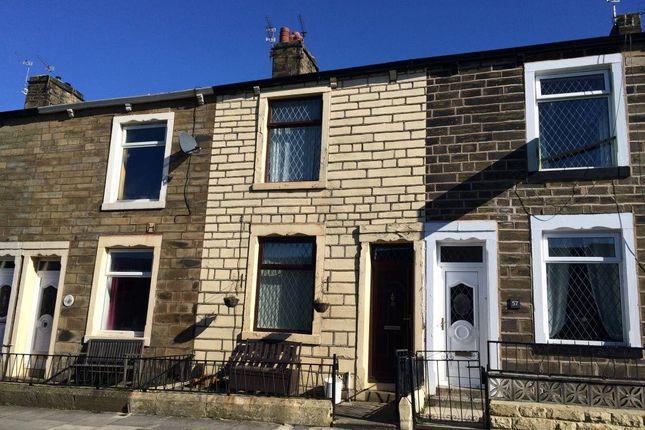 Thumbnail Terraced house to rent in Atlas Street, Clayton Le Moors, Accrington