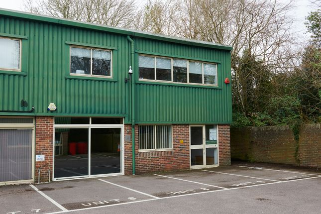 Thumbnail Office to let in 8 Bridge Road, Haywards Heath