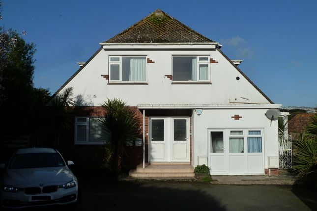 Thumbnail Detached house for sale in Roundham Crescent, Paignton, Devon