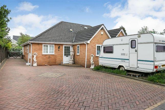 Thumbnail Semi-detached bungalow for sale in Southminster Drive, Birmingham, West Midlands