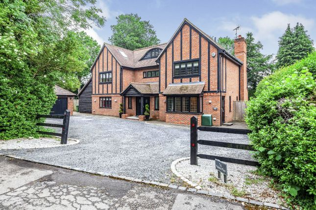 Thumbnail Detached house for sale in 7A Lime Walk, Maidenhead