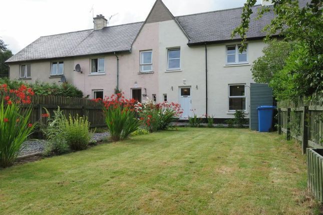 Thumbnail 3 bed terraced house for sale in Balmacaan Road, Drumnadrochit, Inverness
