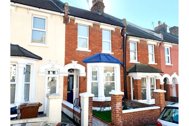 Front of Prospect Avenue, Strood Rochester ME2