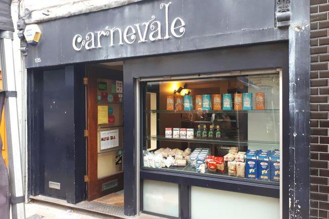 Thumbnail Restaurant/cafe to let in 135, Whitecross Street, Clerkenwell