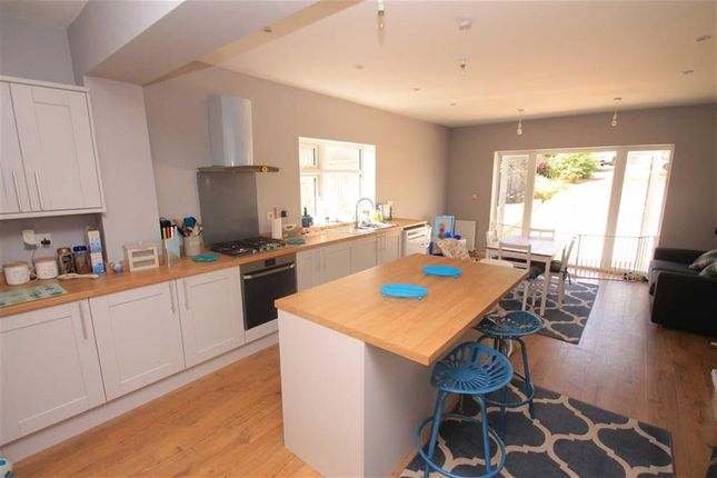 Thumbnail Bungalow for sale in Battle Road, St Leonards-On-Sea, East Sussex