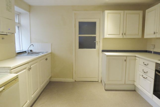 Thumbnail Flat to rent in Ashford Road, Plymouth